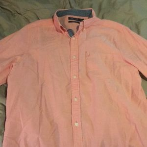 Nautica button up